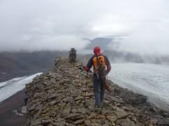 Giacomino longhi - Svalbard - trekking articiP1090422
