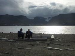 Giacomino longhi - Svalbard - trekking articiP1090486