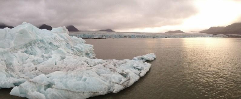 Giacomino longhi - Svalbard - trekking articisummer2013 490