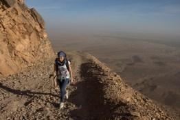 Giacomino longhi - marocco sci deserto dune trekking IMG_2352