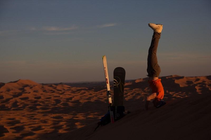 Mountainspace - Giacomino longhi - marocco sci deserto dune trekking IMG_2082
