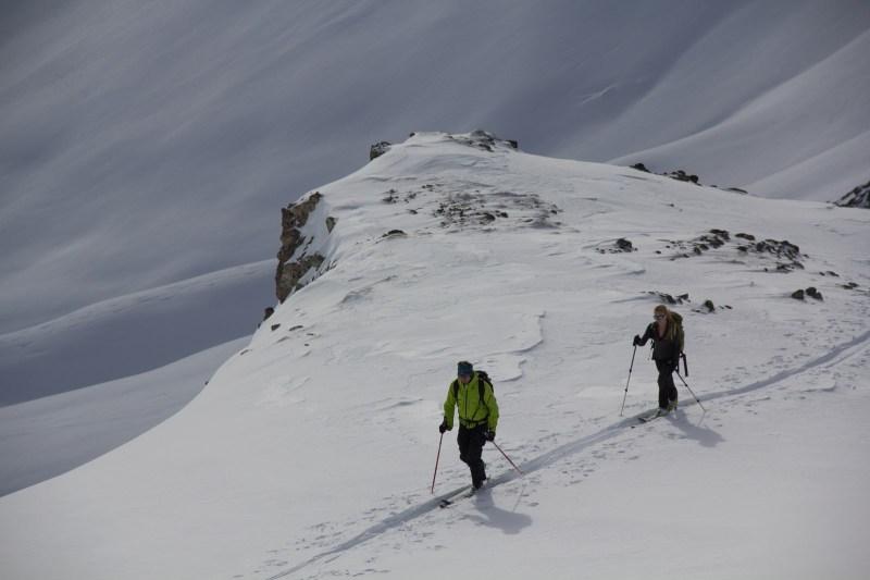 Mountainspace - Piz Campagnun Canale della toilette IMG_2681