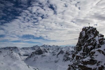 Mountainspace - Piz Campagnun Canale della toilette IMG_2782