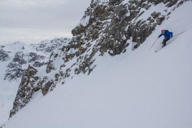 Mountainspace - Piz Campagnun Canale della toilette IMG_2803