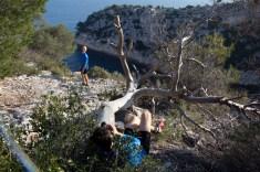 calanques marsigliesi trekking giacomo longhi IMG_3210
