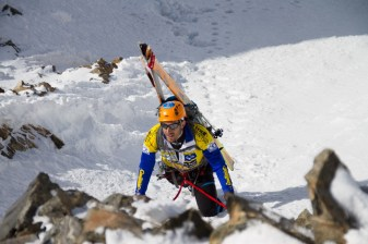 10 pizzo bernina scialpinismo direttissima canale sud sci mountainspace giacomo longhi (6)