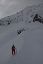 Busazza discesa sci pfeiffer reif scialpinismo tonale presena sci ripido giacomo jack longhi mountainspaceIMG_4578