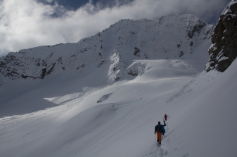 Busazza discesa sci pfeiffer reif scialpinismo tonale presena sci ripido giacomo jack longhi mountainspaceIMG_4594