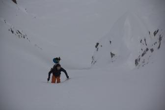 Busazza discesa sci pfeiffer reif scialpinismo tonale presena sci ripido giacomo jack longhi mountainspaceIMG_4603