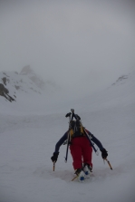 Busazza discesa sci pfeiffer reif scialpinismo tonale presena sci ripido giacomo jack longhi mountainspaceIMG_4605