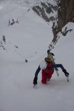 Busazza discesa sci pfeiffer reif scialpinismo tonale presena sci ripido giacomo jack longhi mountainspaceIMG_4608
