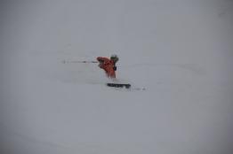 Busazza discesa sci pfeiffer reif scialpinismo tonale presena sci ripido giacomo jack longhi mountainspaceIMG_4614