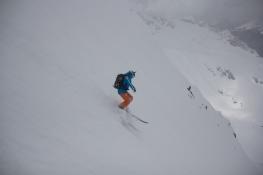 Busazza discesa sci pfeiffer reif scialpinismo tonale presena sci ripido giacomo jack longhi mountainspaceIMG_4623
