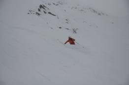 Busazza discesa sci pfeiffer reif scialpinismo tonale presena sci ripido giacomo jack longhi mountainspaceIMG_4638