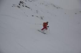 Busazza discesa sci pfeiffer reif scialpinismo tonale presena sci ripido giacomo jack longhi mountainspaceIMG_4641