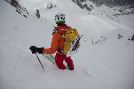 Busazza discesa sci pfeiffer reif scialpinismo tonale presena sci ripido giacomo jack longhi mountainspaceIMG_4652