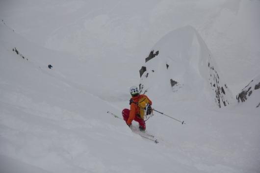 Busazza discesa sci pfeiffer reif scialpinismo tonale presena sci ripido giacomo jack longhi mountainspaceIMG_4661