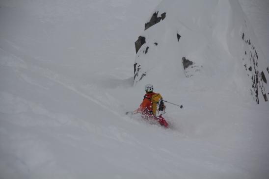 Busazza discesa sci pfeiffer reif scialpinismo tonale presena sci ripido giacomo jack longhi mountainspaceIMG_4670