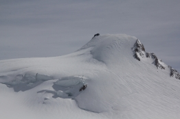 Scialpinismo monte rosa monte rosa highway skialper capanna margherita giacomo longhi mountainspace vincent parrot corno nero balmenhorn zumstein - (12)