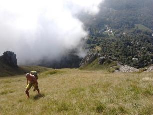Giacomo longhi camp mountainspace grignetta grigna meridionale il forno della grigna lorenzo tagliabue magnaghi lecco segantini bivacco (3)