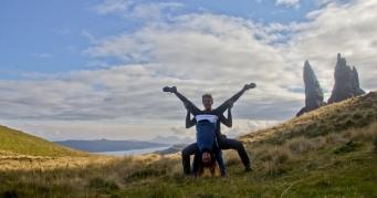giro della scozia climb trek mountainspace giacomo longhi michele gusmini elisa broggi camp cassin dynastar racer orcadi skye arrampicata scotland greta molinari highland hoy (41)