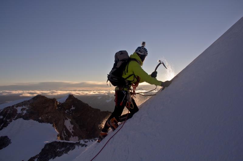 Piz Palu - quarto sperone - palu bernina soresini kuffner alpinismo diavolezza cambrena giacomo longhi mountainspace marco ballerini giorgio colzani  (15)