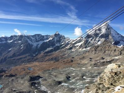 Dynastar cham cervinia giacomo longhi marco ballerini giovanni longhi scialpinismo freeride camp skialper breithorn plateau rosà (3)