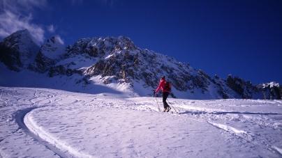 Presena scialpinismo mountainspace giacomo longhi camp dynastar cham elisa broggi skialper tonale adamello scialp (2)