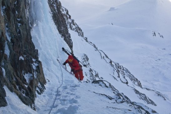 Piz morteratsch via zippert sci boval tschierva mountainspace giacomo longhi marco ballerini scialpinismo engadina bernina valentino cividini spraunza (20)