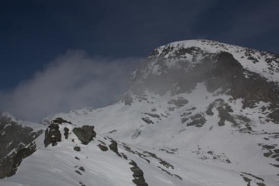 Piz platta scialpinismo val d'avers svizzera mountainspace dynastar lange marvi sport cantu marco colombo giacomo longhi jack giacomino camp racer campsut avers val di lei spluga prud (32)