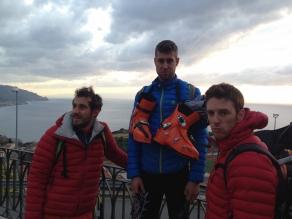 scialpinismo etna sicilia michele gusmini longhi giacomo lorenzo tagliabue marco ballerini mountainspace climb camp dynastar marvi sport rifugio sapienza funivie lava gopro racer (31)
