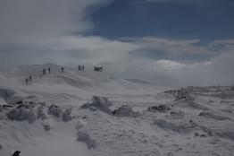 scialpinismo etna sicilia michele gusmini longhi giacomo lorenzo tagliabue marco ballerini mountainspace climb camp dynastar marvi sport rifugio sapienza funivie lava gopro racer (50)