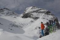 mountainspace scialpinismo piz duan dynastar marvi sport cantu racer camp giacomo giacomino jack longhi marco colombo cham engadina maloja casaccia val bondasca mera (16)