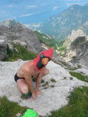 Mountainspace - un cocorito in grignetta camp dynastar forno della grigna giacomo longhi davide pavia (2)